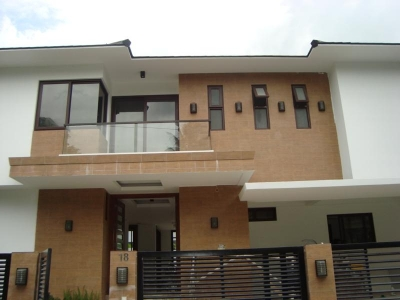 Pleasing Valler Verde Pasig Houses For Sale A List Properties Largest Home Design Picture Inspirations Pitcheantrous