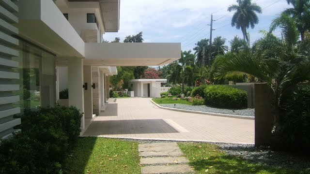 Forbes Park Makati Complete List Of House And Lots For Sale