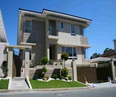 Hillsborough village alabang house for sale a list for Hillsborough house