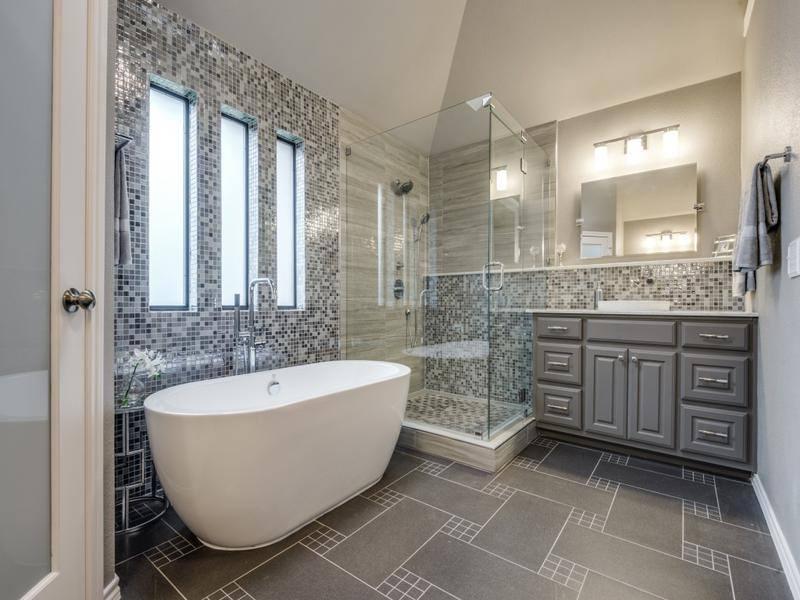 Bathrooms-Remodel