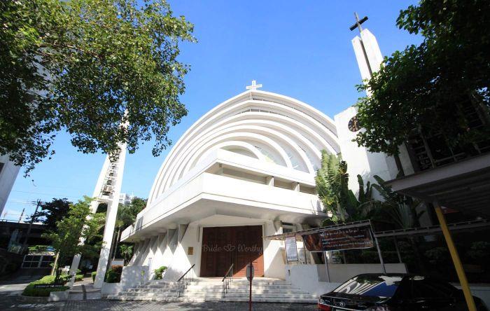 MAGALLANES VILLAGE CHURCH